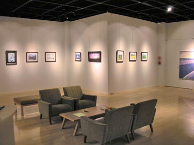 アートギャラリー・札幌市