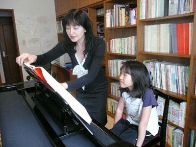 川口伊都子ピアノ教室