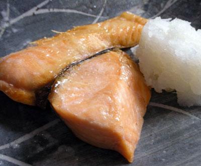 時鮭(ときしらず)