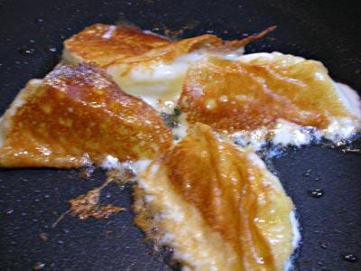 花畑牧場のカチョカヴァロ・チーズ