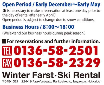 Skiing & Snowboard