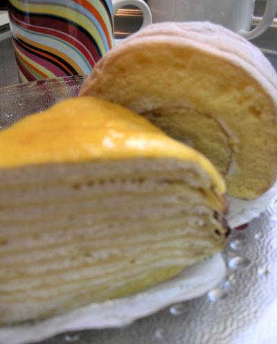 もりもとのケーキ
