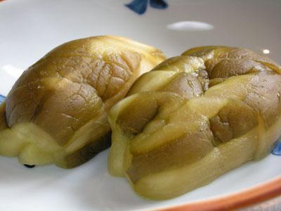 メロンの粕漬け/北海道産グルメ