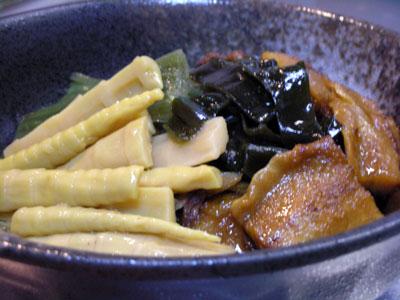 小樽田舎炊き