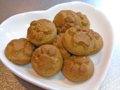 ワンコのクッキー