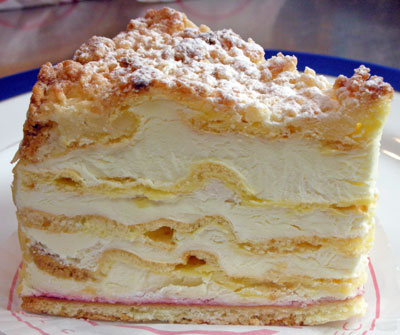 ユーハイムの美味しいケーキ