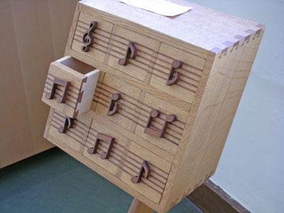 北海道石狩郡当別町にある家具工房「旅する木」