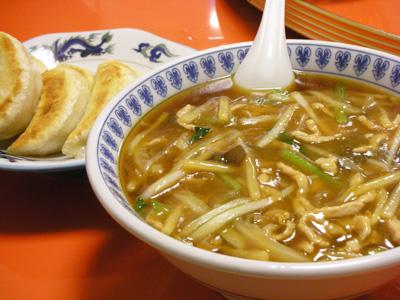 中華料理 香州