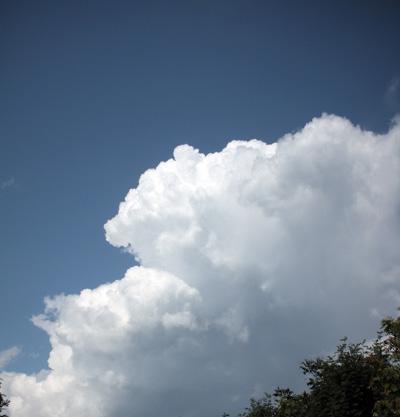 雲の遥か /熊谷育美