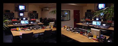スタジオパナマ