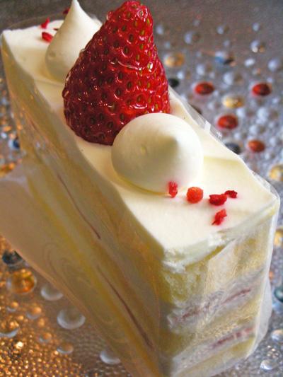 洋菓子工房べんべやのケーキ