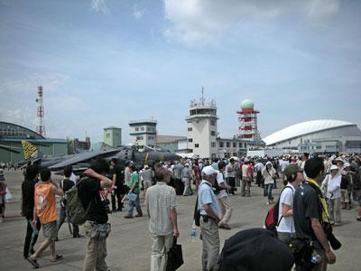 第26回札幌航空ページェント