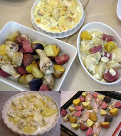 料理教室初体験!