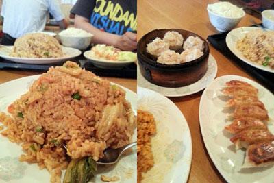 本場中国料理 渤海飯店
