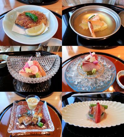 日本料理 車屋@全日空ホテル