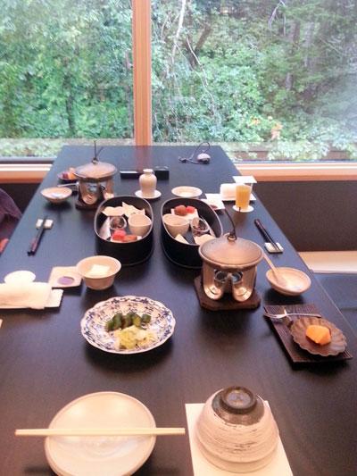 ニセコ昆布温泉 鶴雅別荘「杢の抄(もくのしょう)」