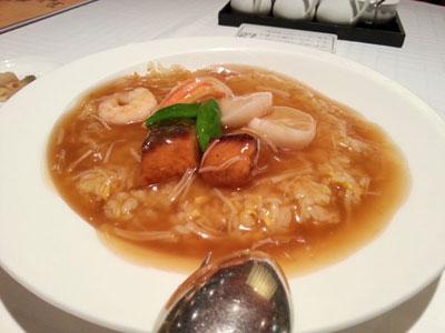 広東料理「南園」