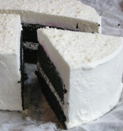 梅屋 X Ms.OOJAのチーズケーキ