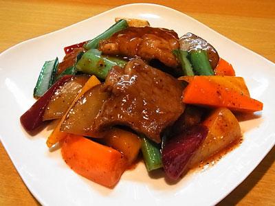 中華料理 札幌東区