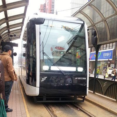 札幌の市電