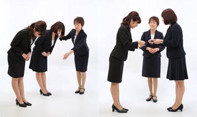接遇&ビジネスマナー 札幌