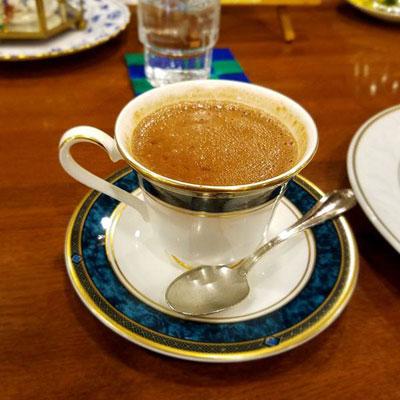 コーヒーギャラリー クレメント