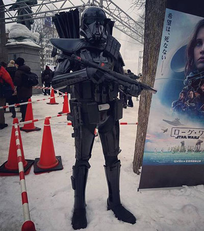"""""""第68回さっぽろ雪まつり"""""""