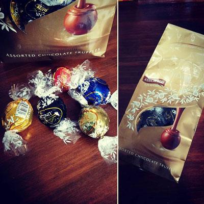 """""""チョコレート"""""""