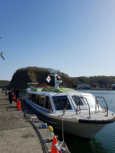 小樽の海と結婚記念日