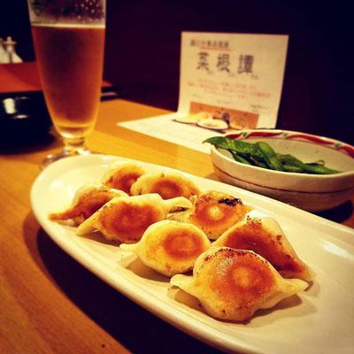 中華居酒屋 菜根譚