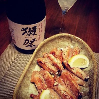 """""""本日のお酒"""""""
