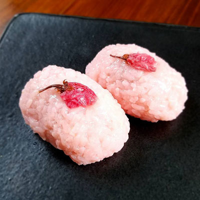 """""""桜ぼたもち"""""""