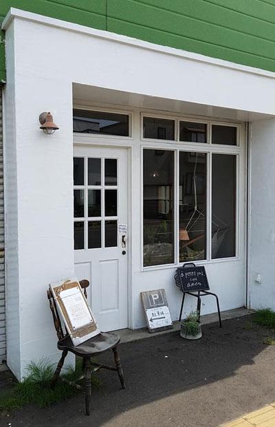 """""""ご近所のカフェ"""""""