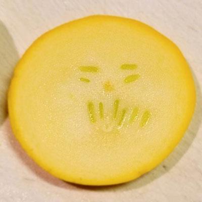 """""""自然栽培の野菜"""""""