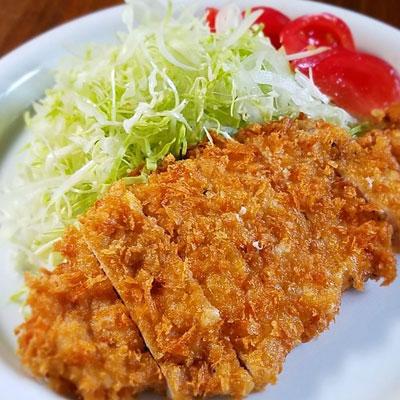 """""""トンカツ定食"""""""