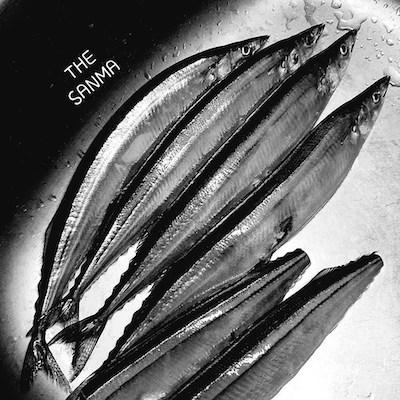 根室産の秋刀魚