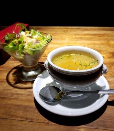 レストラン ISO(イソ)