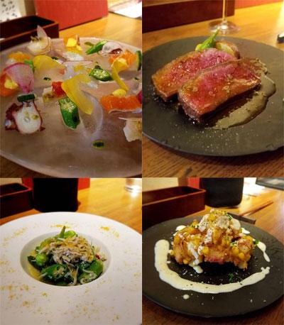 札幌のフレンチレストラン